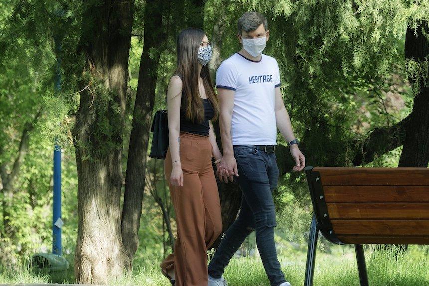 quali sono le mascherine per inquinamento urbano