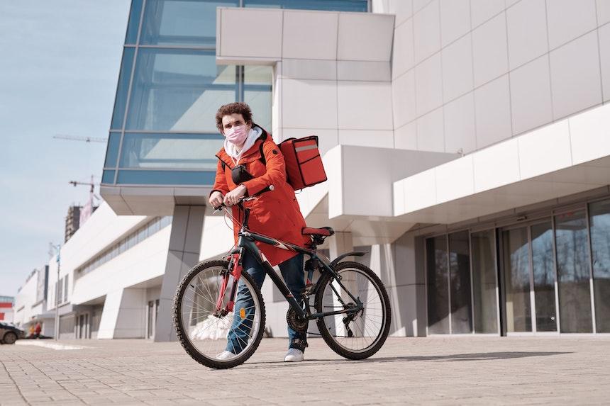 come funzionano le mascherine antismog per ciclisti