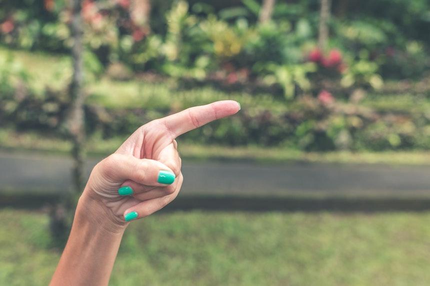 Cos'è la lingua dei segni (LIS) utilizzata dalle persone sorde