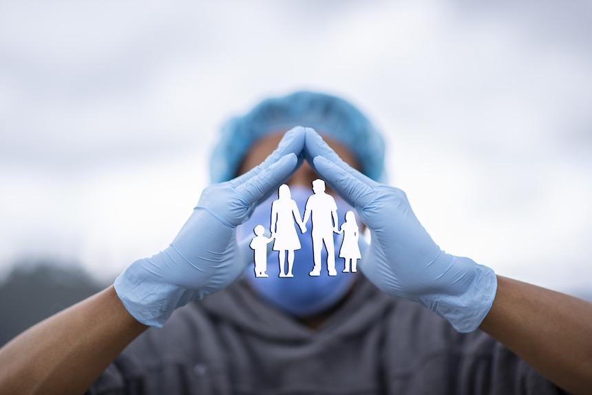 Mascherine per Coronavirus, quali non usare secondo l'OMS