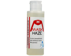 Flacone gel mani 100ml