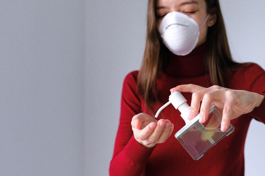 i migliori disinfettanti mani caratteristiche