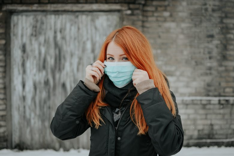 mascherine antivirus di qualità