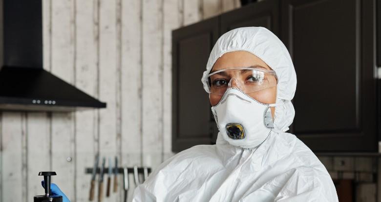 Capacità filtranti delle mascherine antivirus