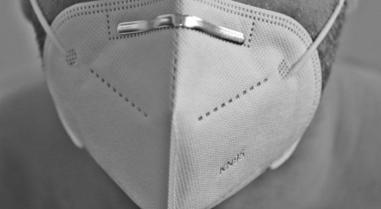 conservazione corretta della mascherina kn95 standard