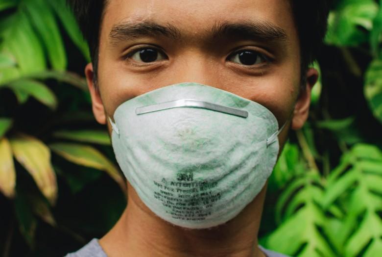 mascherine con filtro o senza valvola