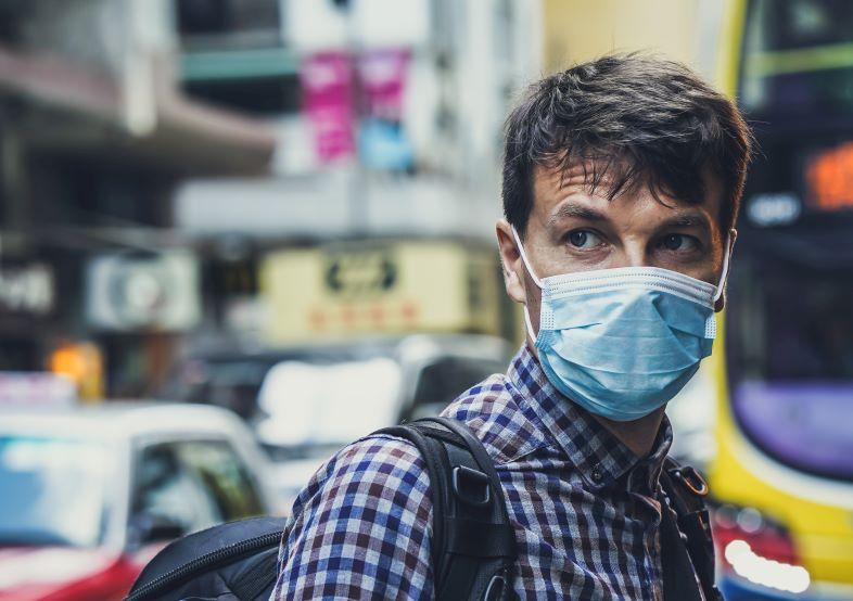 Che mascherina usare per il coronavirus in base al contesto