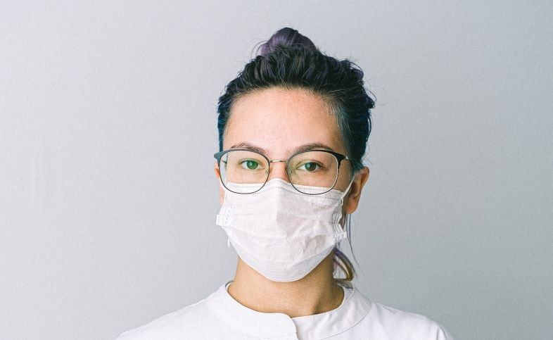 Chi deve indossare la mascherina anti-covid