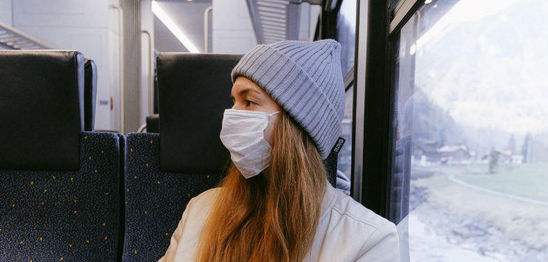 mascherine filtranti CE sicure