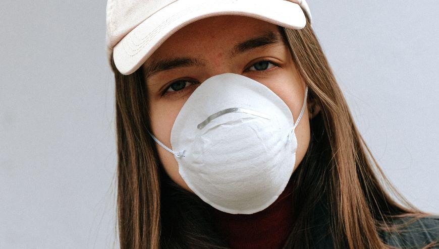 Durata mascherina FFP2 8 ore
