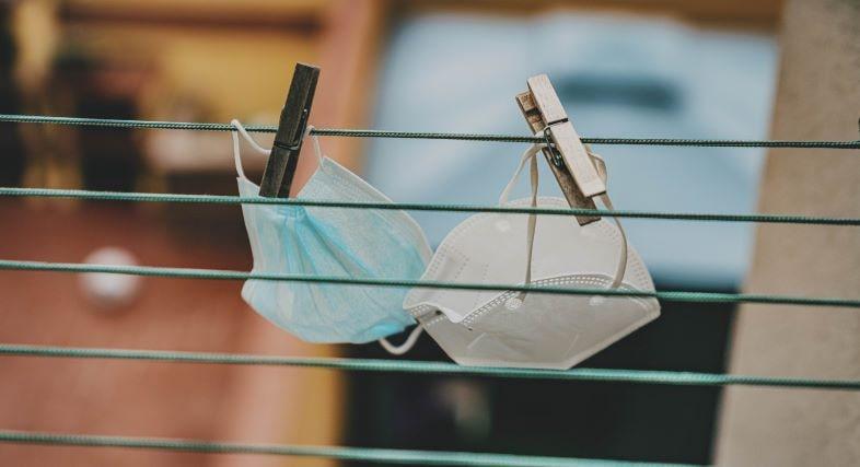 Mascherine usa e getta e mascherine lavabili certificate