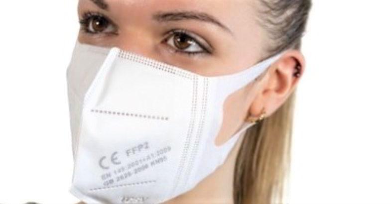 Le migliori mascherine antivirus FFP2