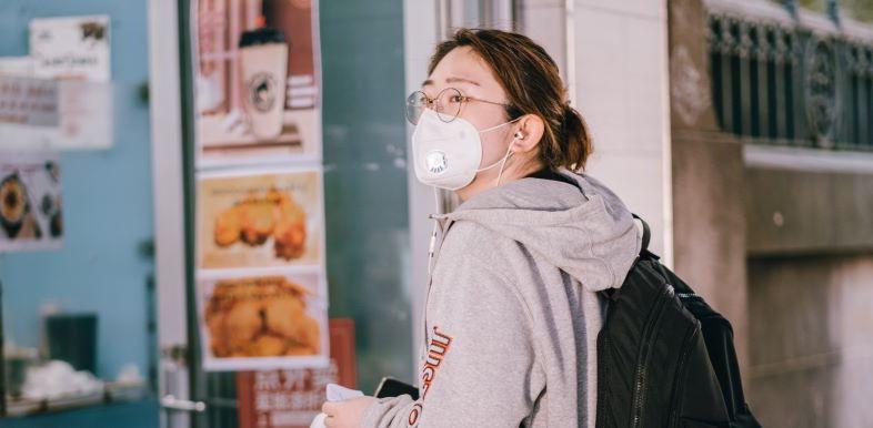 Quali mascherine comprare se soffri d'asma.