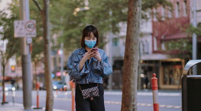 Tipi di mascherine antivirus per la quotidianità.