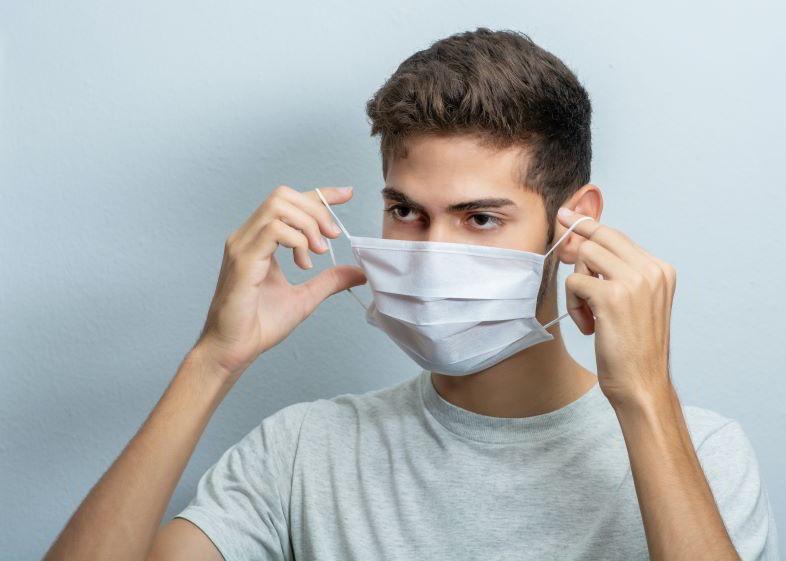 Come usare le mascherine chirurgiche, DPI e lavabili.